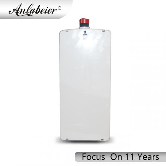 electric hot water heater tankless