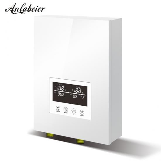 whole house tankless electric water heater